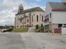 Eglise Châteauneuf la Forêt (2)