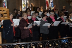 Chorale Ste Claire (2)