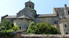 Aubazine-abbaye-2
