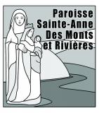 Paroisse Ste Anne Logo