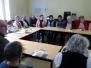 Conférence Soeur Cécile