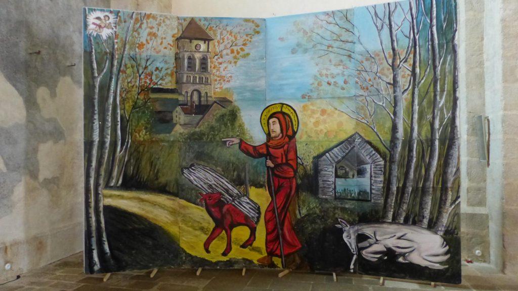 St Psalmet Eymoutiers 2016