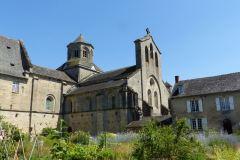 Aubazine-abbaye-7