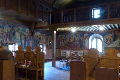 Aubazine-chapelle-bysantine-2