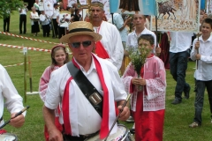 cortège 2009